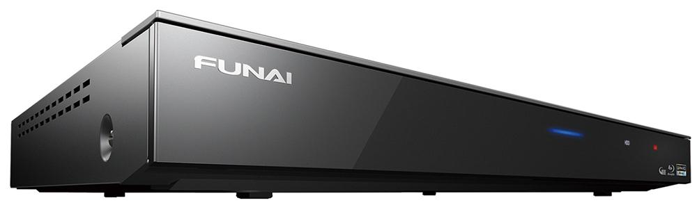 画像: ●サイズ/幅430㎜×高さ49㎜×奥行き260㎜●重量/2.95㎏。UHD BD対応の3チューナー機。4K動画の保存/再生やハイレゾ音源の再生機能も持つ。容量1Tバイトの下位モデルも用意。