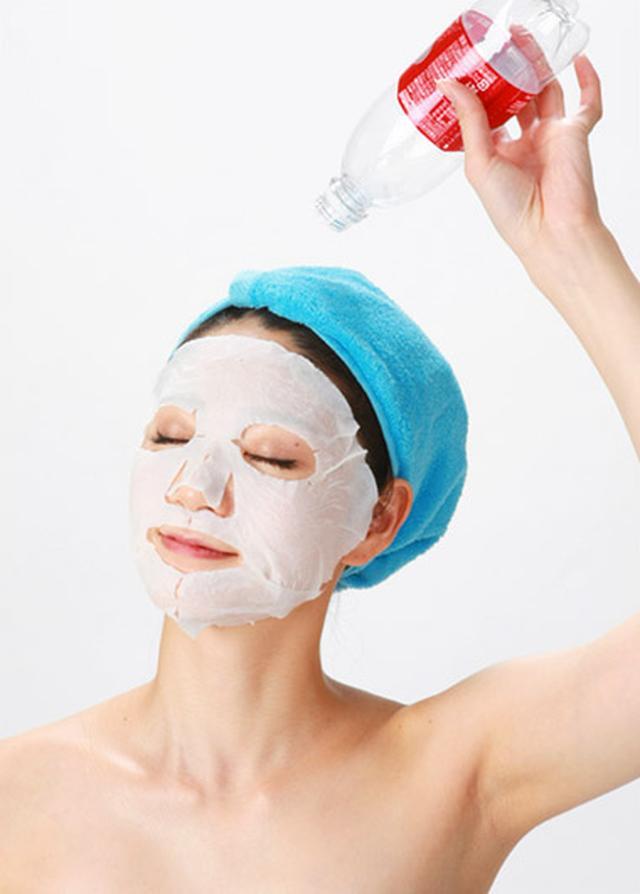 画像3: 【炭酸水ダイエットの効果とやり方】ヘアケアや美顔まで炭酸水の活用法を大公開