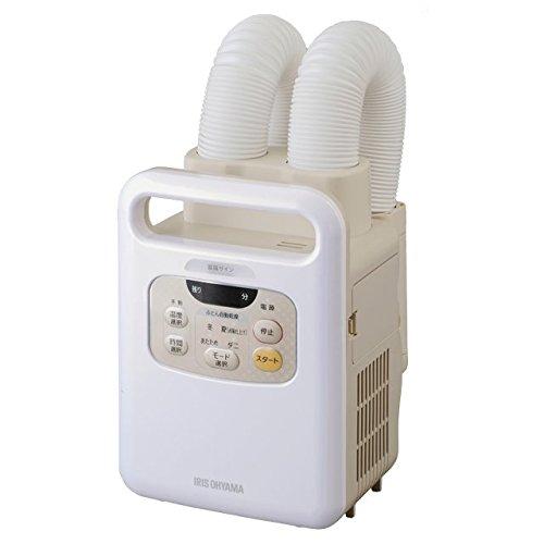"""画像3: 【超人気】アイリスオーヤマの布団乾燥機""""カラリエ""""がおすすめな理由を家電のプロが解説"""