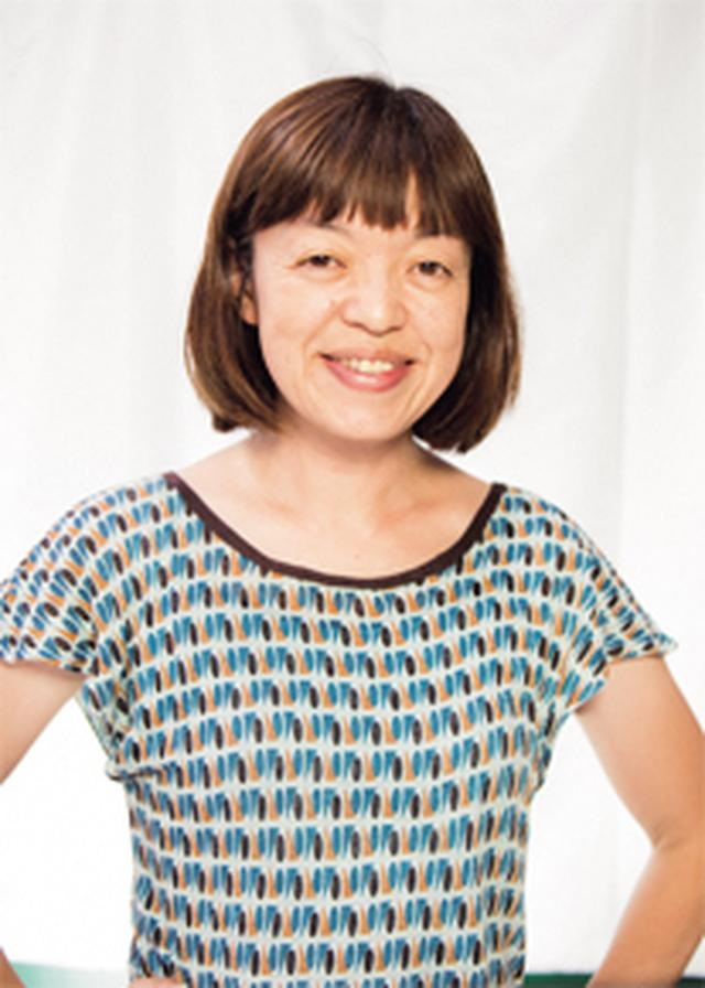 画像: 家電体験隊・女子部 部長: 諏訪ケイコ 仕事と家事を切り盛りするライター。共働きおかんの目線で、商品に迫るわよ!