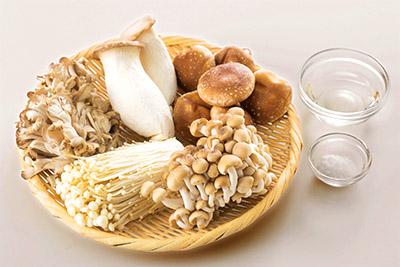 画像1: 【塩きのこの作り方】ダイエット・便秘改善にピッタリの美味レシピを紹介!