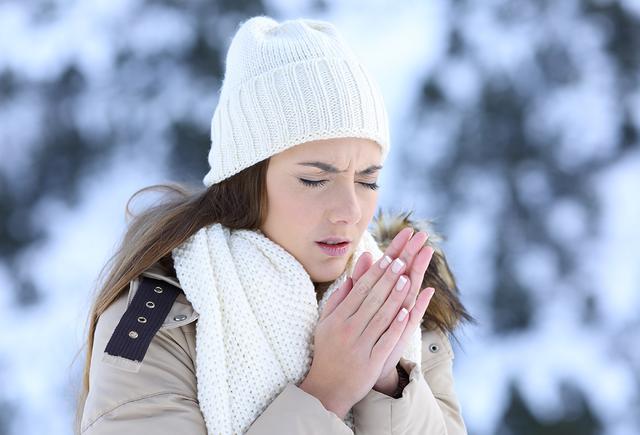 画像: 寒さ対策に電熱ベストがおすすめ!