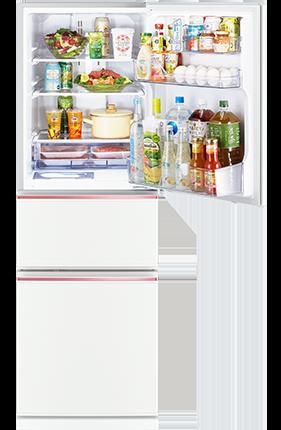 画像3: 家電のプロがおすすめ【一人暮らし用の冷蔵庫】サイズと容量・収納で選ぶならコレ!