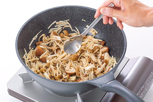 画像7: 【塩きのこの作り方】ダイエット・便秘改善にピッタリの美味レシピを紹介!