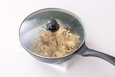 画像9: 【塩きのこの作り方】ダイエット・便秘改善にピッタリの美味レシピを紹介!