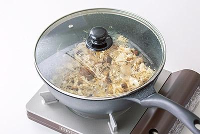 画像8: 【塩きのこの作り方】ダイエット・便秘改善にピッタリの美味レシピを紹介!
