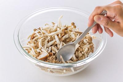 画像3: 【塩きのこの作り方】ダイエット・便秘改善にピッタリの美味レシピを紹介!