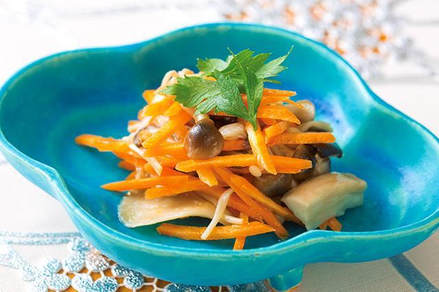 画像4: オリーブオイルをプラスして腸温め効果をアップ!