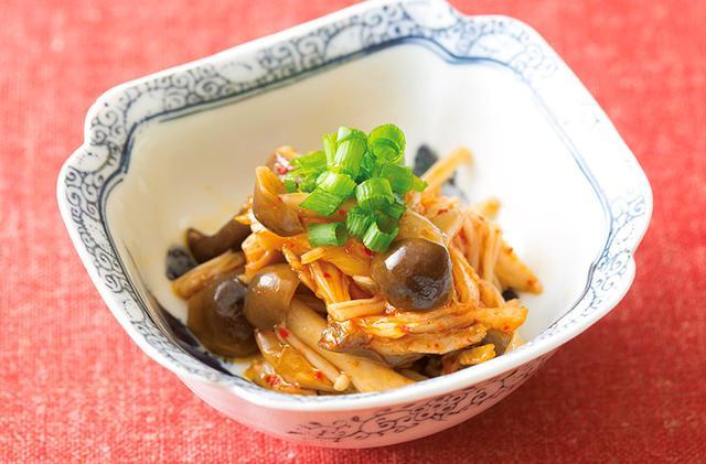 画像3: オリーブオイルをプラスして腸温め効果をアップ!