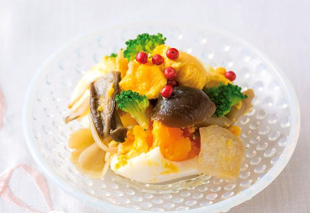 画像2: オリーブオイルをプラスして腸温め効果をアップ!
