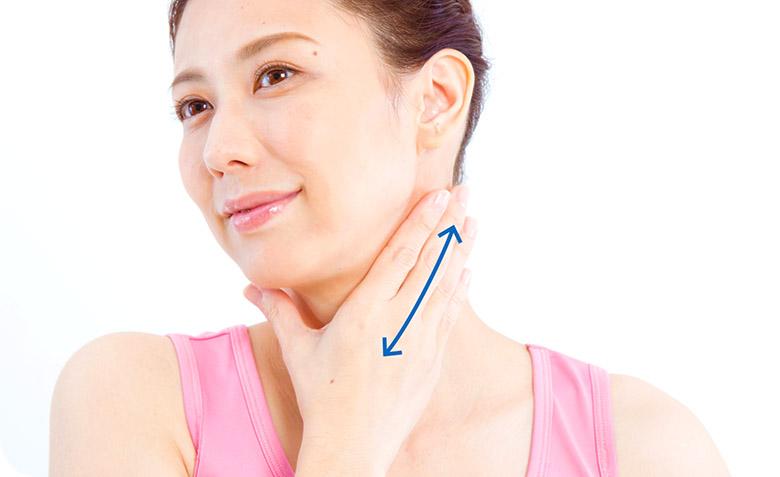 画像2: 症状別 「耳鳴り」を改善する綿棒ぐるぐる刺激