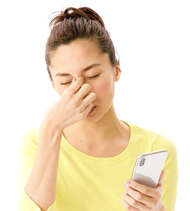 画像2: スマホで目が疲れる「調節緊張症」とは?眼科医が実践する「目の休め方」