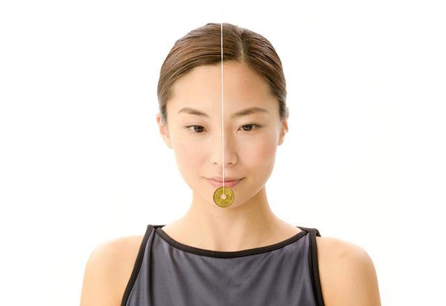 画像1: 明眼之法其の参 動体視力を鍛える「吊銭目付」