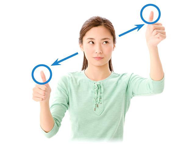 画像5: 【集中力を高める】プロアスリートも実践する「眼球運動」のやり方