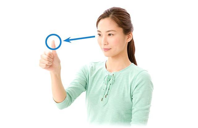 画像8: 【集中力を高める】プロアスリートも実践する「眼球運動」のやり方
