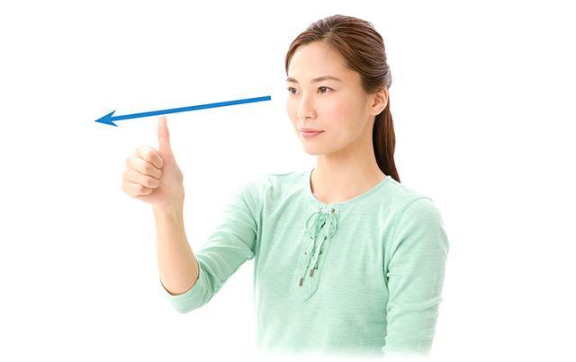 画像7: 【集中力を高める】プロアスリートも実践する「眼球運動」のやり方