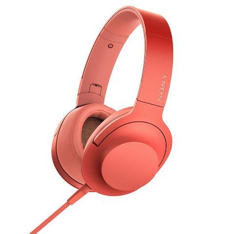 画像: 専用設計の40mmHDドライバーユニットを搭載するハイレゾ対応のヘッドホン「h.ear on 2(MDR-H600A)」