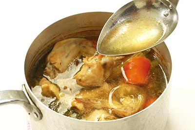 画像4: 米村式「骨だしスープ」の作り方