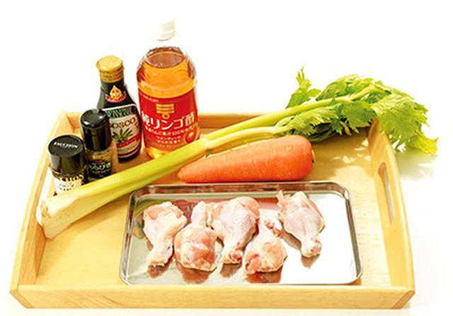 画像1: 米村式「骨だしスープ」の作り方