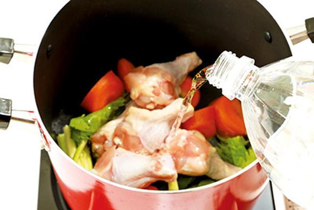 画像3: 米村式「骨だしスープ」の作り方