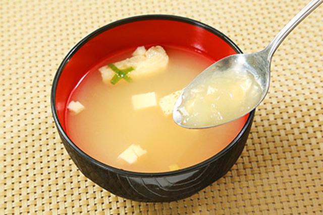 画像3: 体力がない時でもOK!体に優しいズボラ飯「骨だしスープ」レシピ