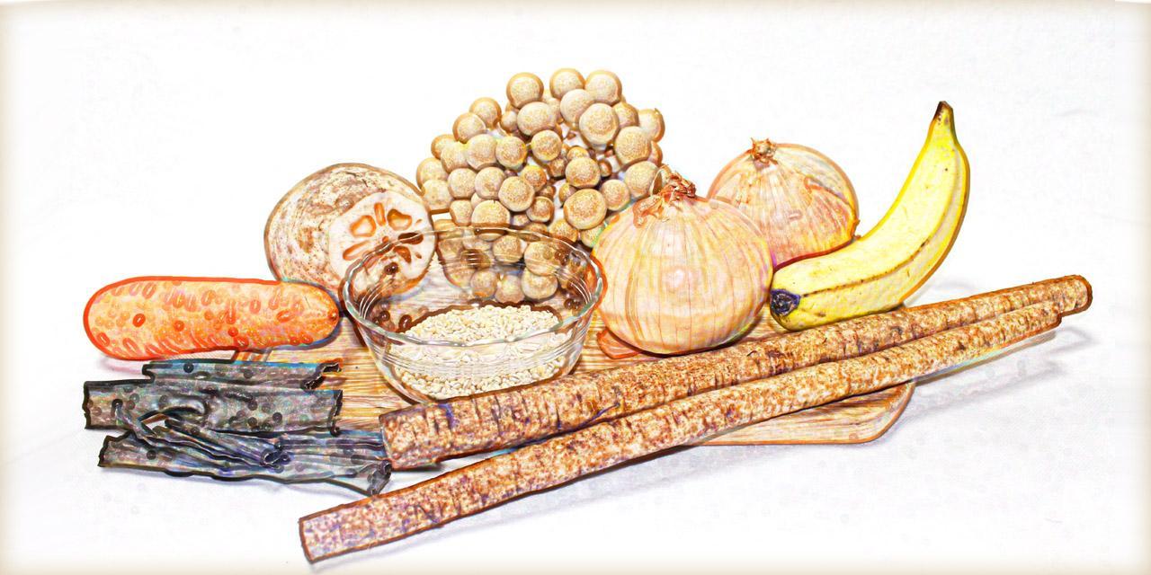 脂肪肝と腸内細菌の関係に注目!NASHを防ぎ、改善する食品とは?