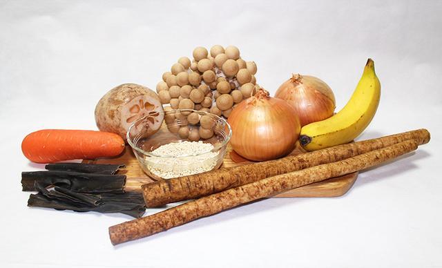 画像: 腸内細菌の喜ぶ食物繊維やオリゴ糖を含む食品をとろう!
