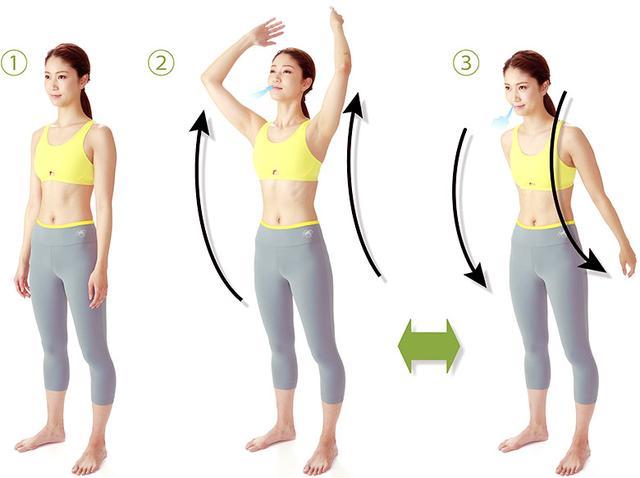 画像1: 肝臓の疲れを取る「肝臓呼吸」のやり方