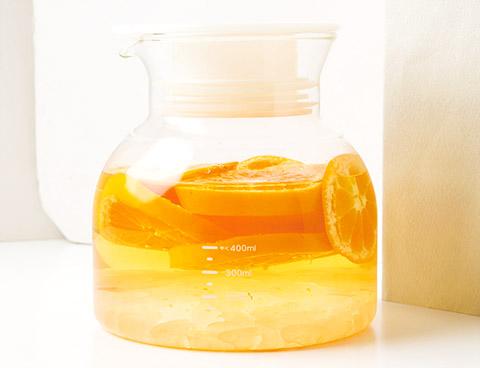 画像5: ミカン酢の基本の作り方