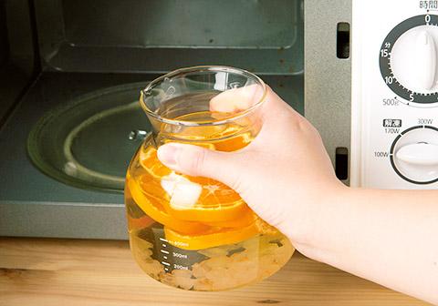 画像4: ミカン酢の基本の作り方