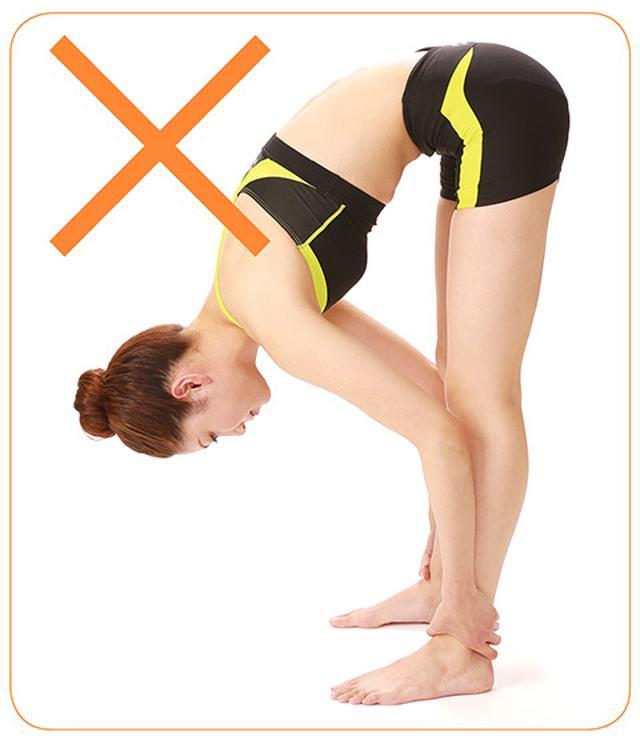 画像: 【専門医が指南】自分でできる腰痛対策ストレッチ「太もも伸ばし」のやり方