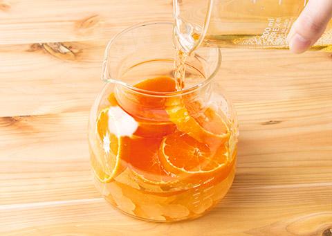 画像3: ミカン酢の基本の作り方