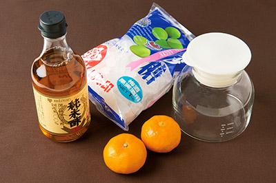 画像1: 電子レンジでできる「みかん酢」の作り方(保存・飲み方・注意点)