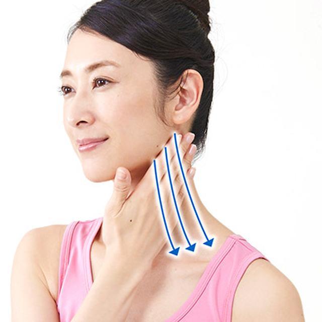 画像3: 【ポイントは力加減】顔のむくみを解消する「耳たぶまわし」のやり方