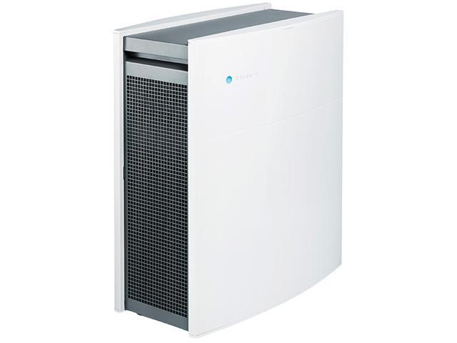 画像: スウェーデンの空気清浄機専門メーカーが手がける高性能モデル。独自のフィルターとテクノロジーを駆使し、高い除去率とハイスピード清浄を実現。CADRの認証も得ている。スマホでの操作も可能。