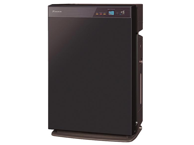 画像: 有害物質を分解する独自のテクノロジー「ストリーマ」+「プラズマイオン」のW方式で、空気の汚れを素早く浄化。ストリーマで、加湿フィルターと加湿する水の細菌を抑制するため、衛生的に使える。