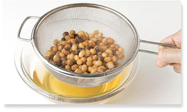 画像5: 【食物繊維が豊富】サキベジ効果で食べ過ぎ予防!電子レンジで作る「蒸し大豆」のレシピ
