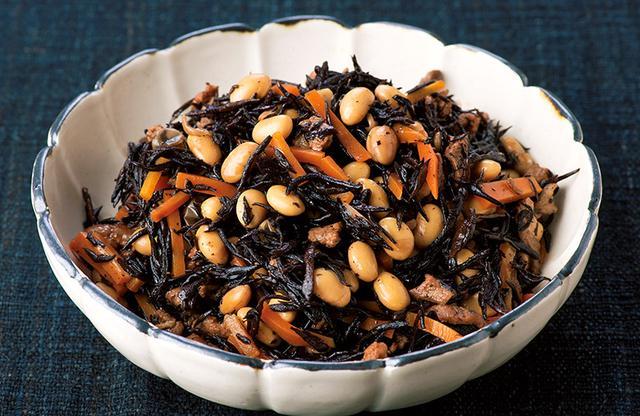 画像4: 美味しく食べて肌や血管が若返る!「蒸し大豆」レシピ6選