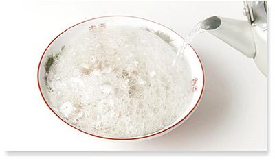 画像4: 【食物繊維が豊富】サキベジ効果で食べ過ぎ予防!電子レンジで作る「蒸し大豆」のレシピ