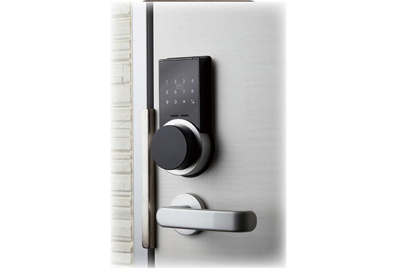 画像2: グラモ Glamo Smart Lock for LTE-M