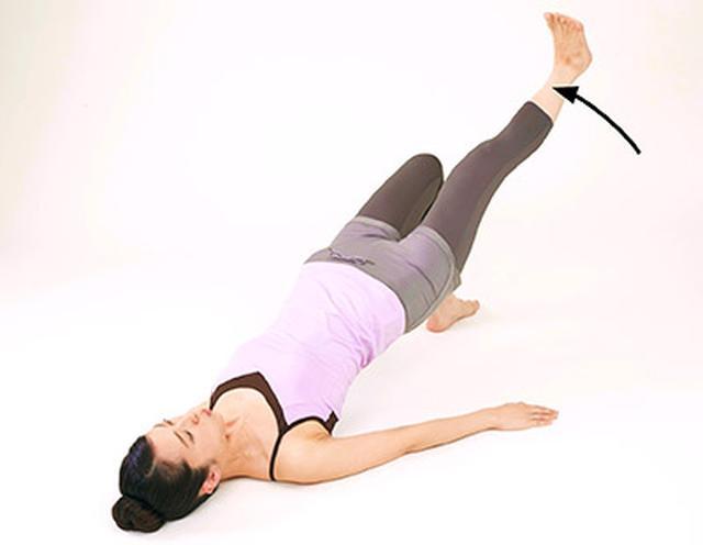 画像5: 女性の尿漏れ・頻尿を改善する「膀胱若返りヨガ」のやり方