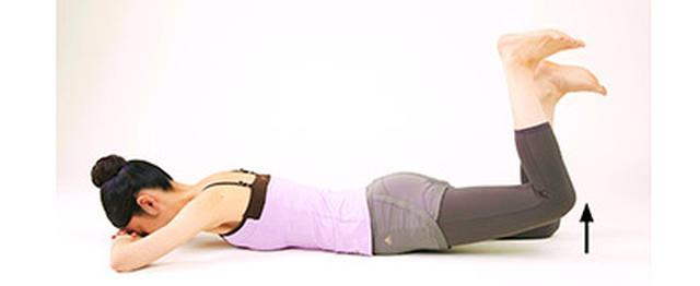 画像11: 女性の尿漏れ・頻尿を改善する「膀胱若返りヨガ」のやり方