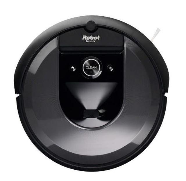 画像: アイロボット ルンバ i7 プラス/iRobot Roomba i7+