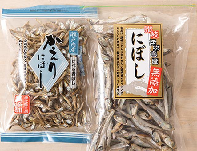 画像1: 【にぼし酢の作り方】カルシウム吸収率がアップする!簡単おいしい活用レシピ