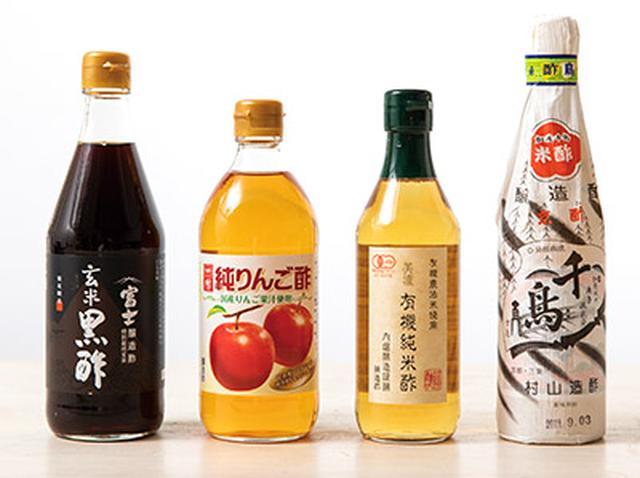 画像2: 【にぼし酢の作り方】カルシウム吸収率がアップする!簡単おいしい活用レシピ