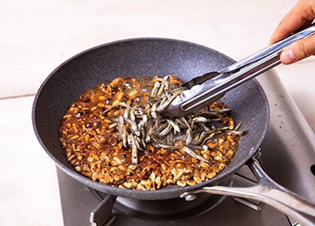 画像5: 【にぼし酢の作り方】カルシウム吸収率がアップする!簡単おいしい活用レシピ