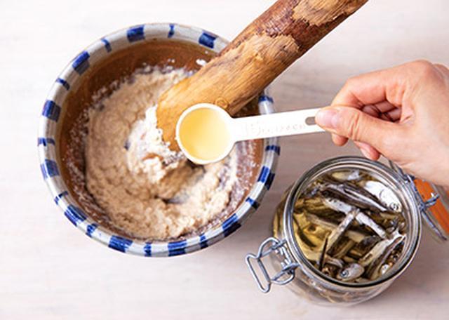 画像6: 【にぼし酢の作り方】カルシウム吸収率がアップする!簡単おいしい活用レシピ