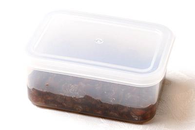 画像5: 【疲れ目・ストレスを改善】目の機能を助ける「干しブドウ酢」の食べ方