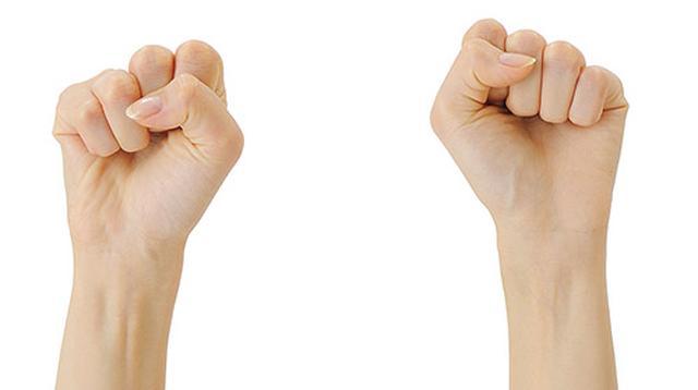 画像1: 握力が落ちると心血管疾患になりやすい