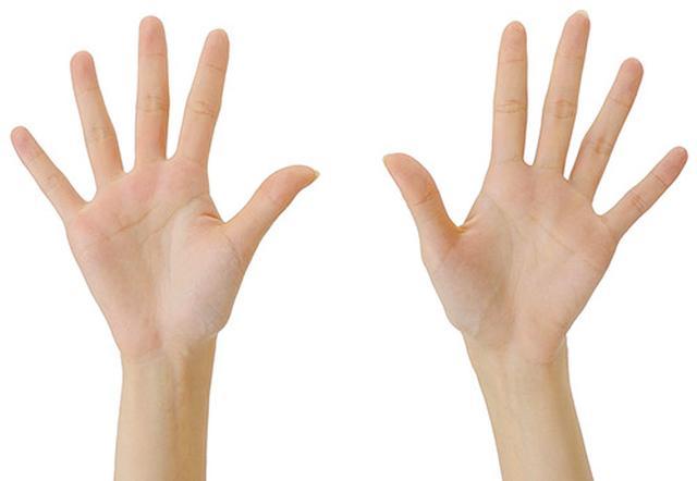 画像2: 握力が落ちると心血管疾患になりやすい